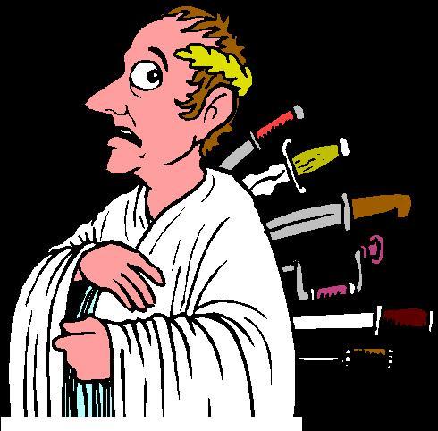 Julius Caesar clipart Augustus Caesar ClipArt Roman  Rulers Roman Rulers