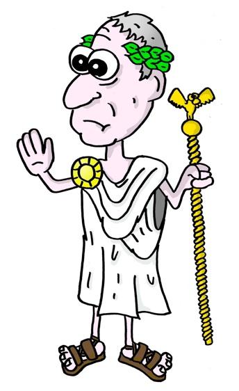 Julius Caesar clipart Augustus Caesar ClipArt Caesar cliparts Caesar Clipart