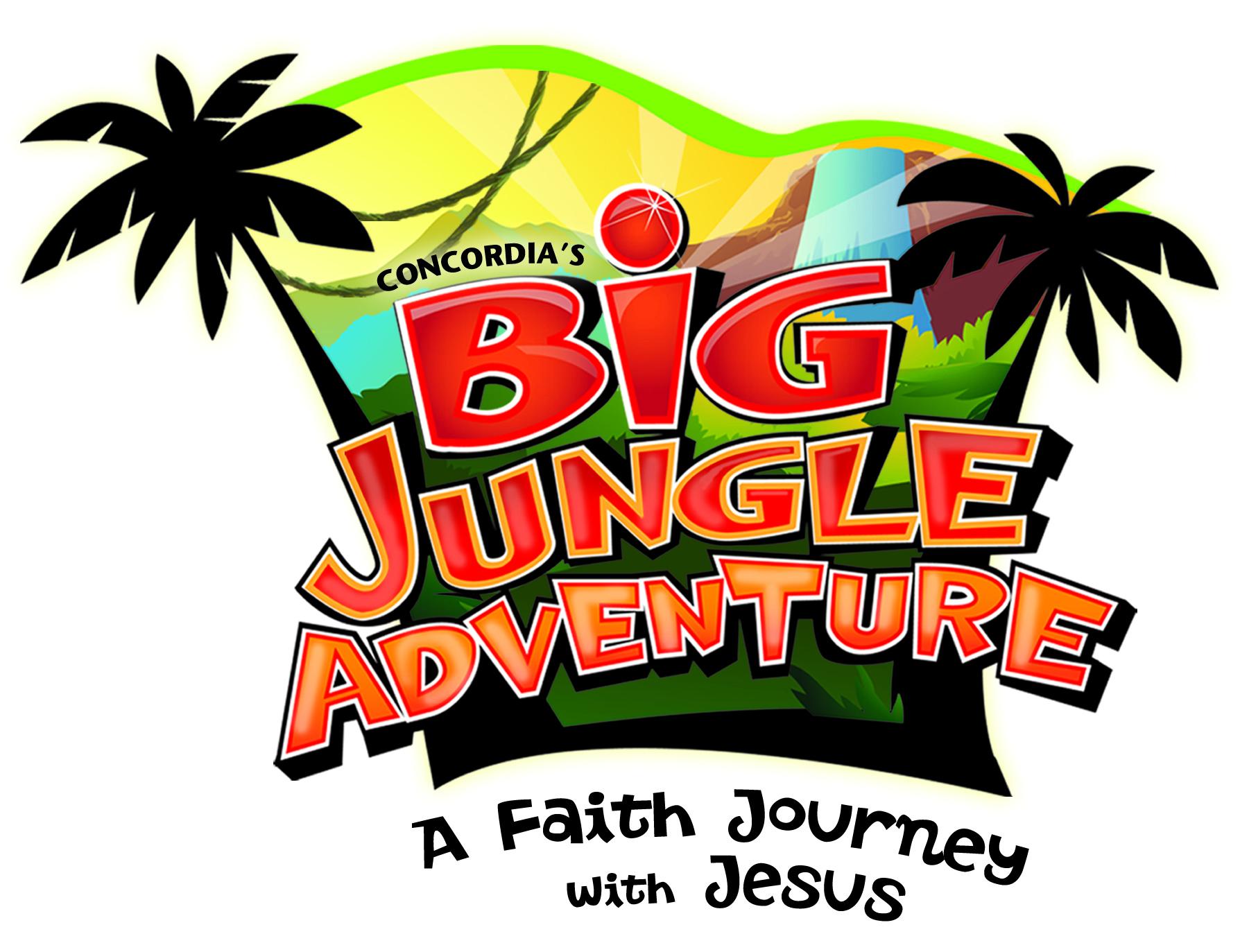 Adventure clipart journey 2011 : Jungle Adventure Adventure