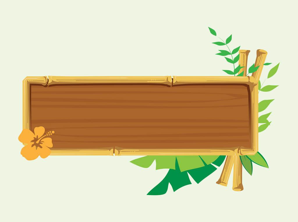 Planks clipart cartoon Clip  on Clip Banners