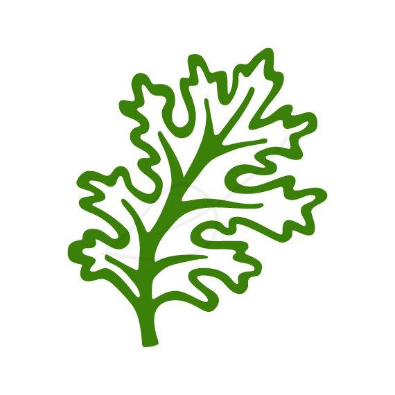 Kale clipart vegatable Simple I Kale love Kale