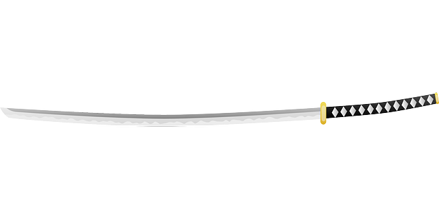 Katana clipart samurai sword Katana #11 svg Katana drawings