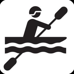 Kayak clipart Kayak Clip vector clip at