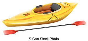 Kayak clipart   with Kayak Clip