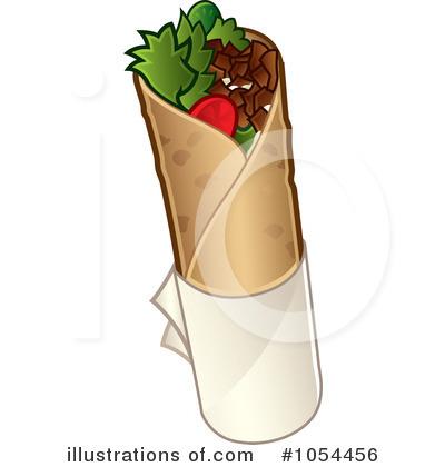 Kebab clipart Free Kebab Clipart TA Illustration