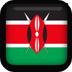 Kenya clipart Flag Kenya clipart Animated Clipart