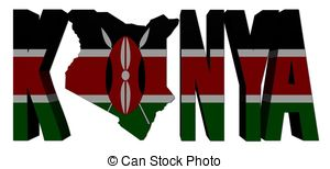 Kenya clipart Kenya with free  Kenya
