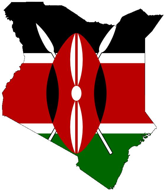 Kenya clipart Kenya Kenya Clipart Download Map