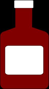 Ketchup clipart Ketchup Clip Ketchup Ketchup Image