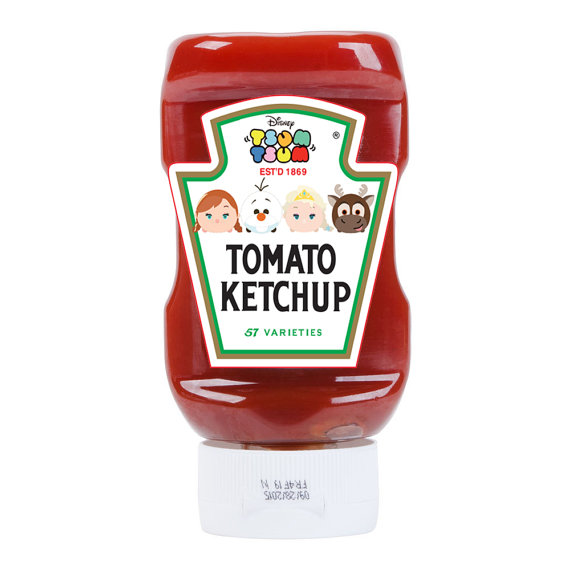 Sause clipart condiment A Tsum and Labels Tsum