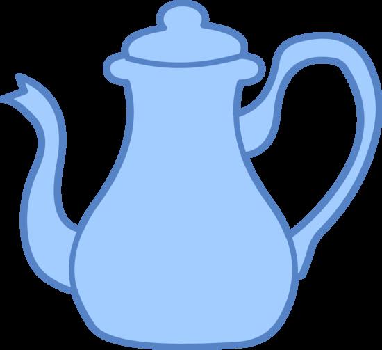 Kettle clipart Teapot Kettle Panda clipart Clipart