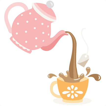 Teapot clipart cute Powerpoints no 26KB collection your