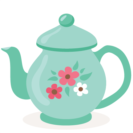 Teacup clipart svg Silhouette silhouette clipart  free
