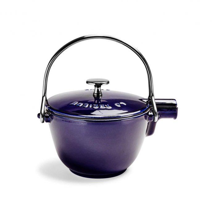 Kettle clipart purple Set  Teapot Kettle Purple