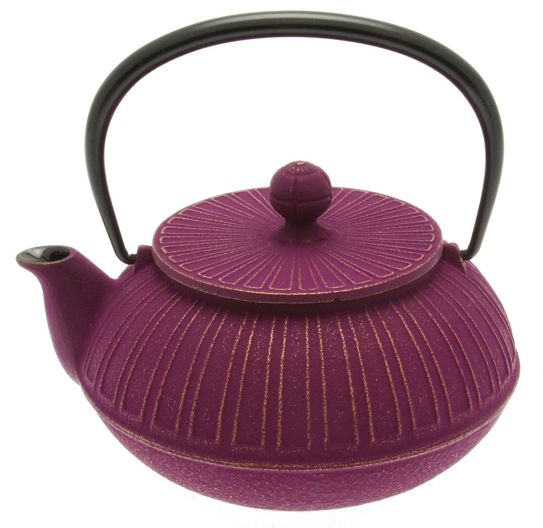 Kettle clipart purple Purple And : Teapot Purple