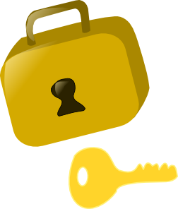 Key clipart animated At And Art art Key
