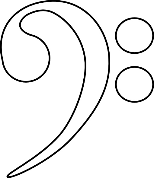 Key clipart clef Office clip art svg Open