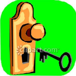 Key clipart door Panda Free Clipart Doorknob doorknob%20clipart