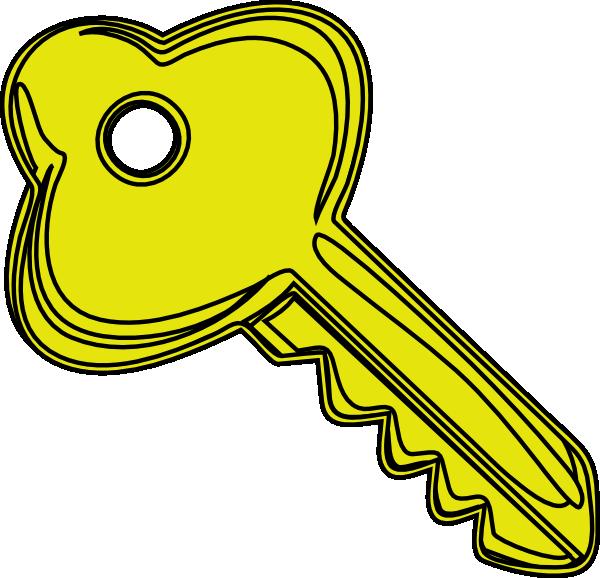 Key clipart door Kid Door clipart clipart key
