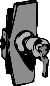 Lock clipart door key Clip Handle Key Art com