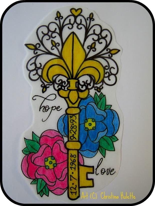 Key clipart fleur de lis De tagged Fleur lis fleur