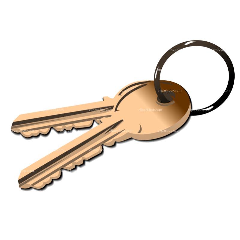 Key clipart house key Car Clipart keys Key kid