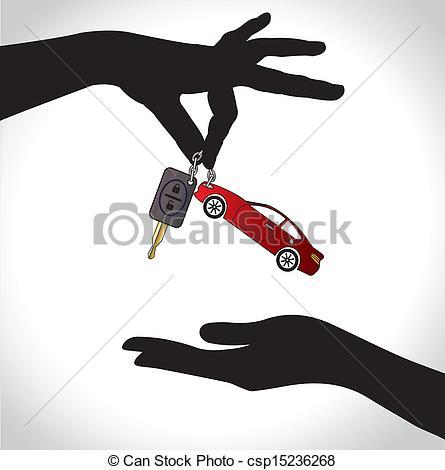 Key clipart logo vector Key Concept Vector or