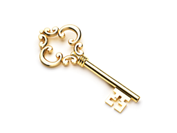 Key clipart magic key Power of Word from Image: