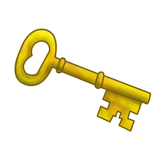 Key clipart magic key Clipart clipart Magic key key