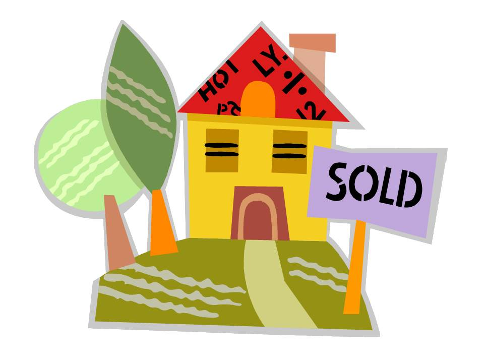 Key clipart new home Sale Home to The Your