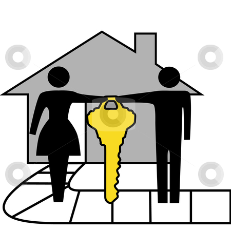 Key clipart new home Free Clipart Happy Images happy%20home%20clipart