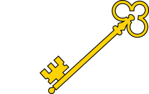 Key clipart old fashioned Key royalty Clip at clip