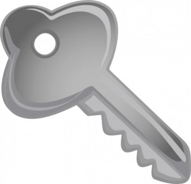 Key clipart plain Clipart Free Clipart Free Clip