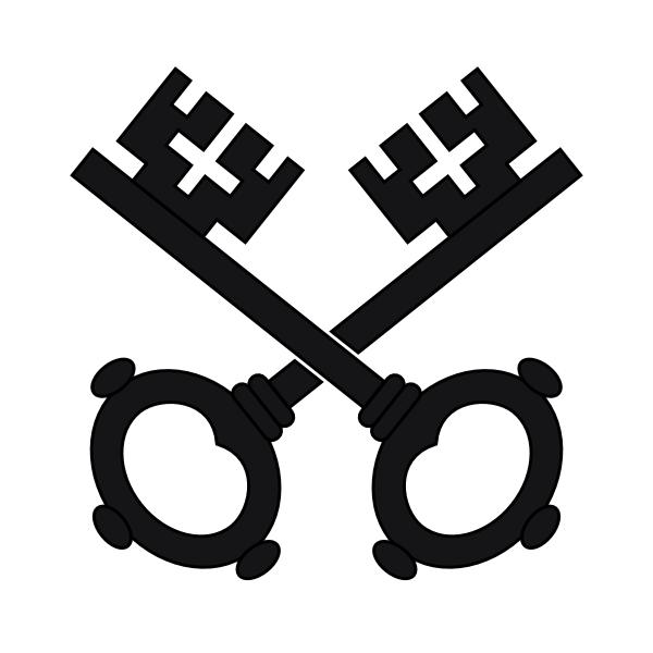 Key clipart two Coat Wipp image com Keys