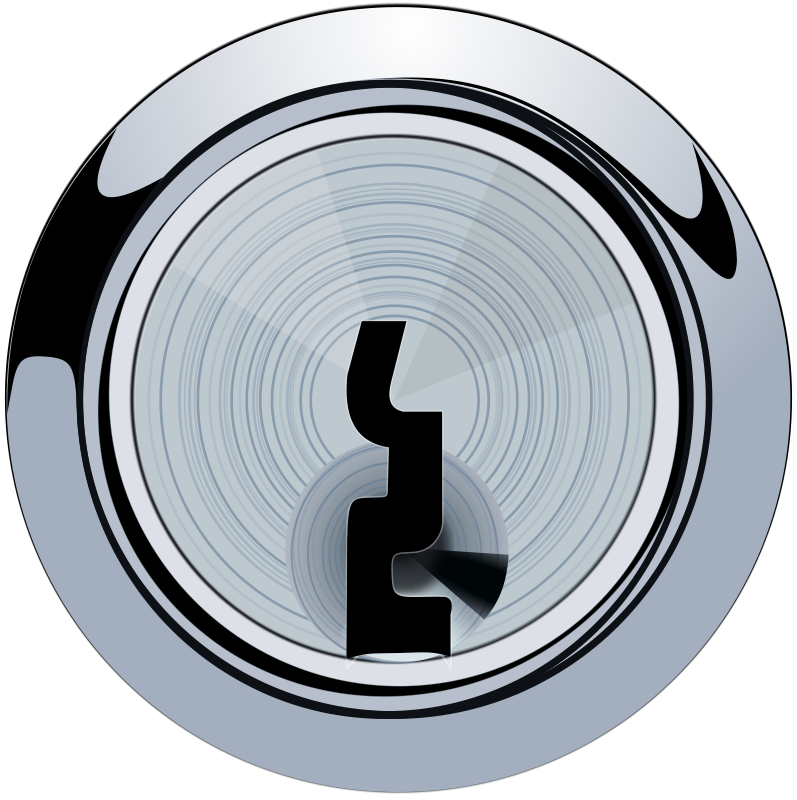 Key clipart yale Key Clip & Public to