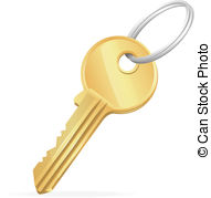 Key clipart yale Vector and Yale clipart 42