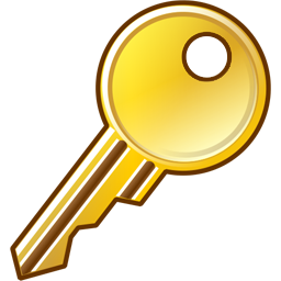 Key clipart yellow With PNG image pictures PNG