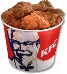 Kfc clipart Pinterest kfc Colonel of and