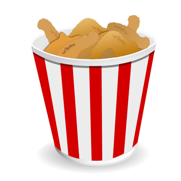 Kfc clipart On Free Clipart Art Chicken