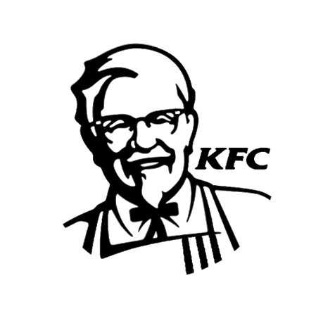 Kfc clipart black and white Png xFilm Company Video London