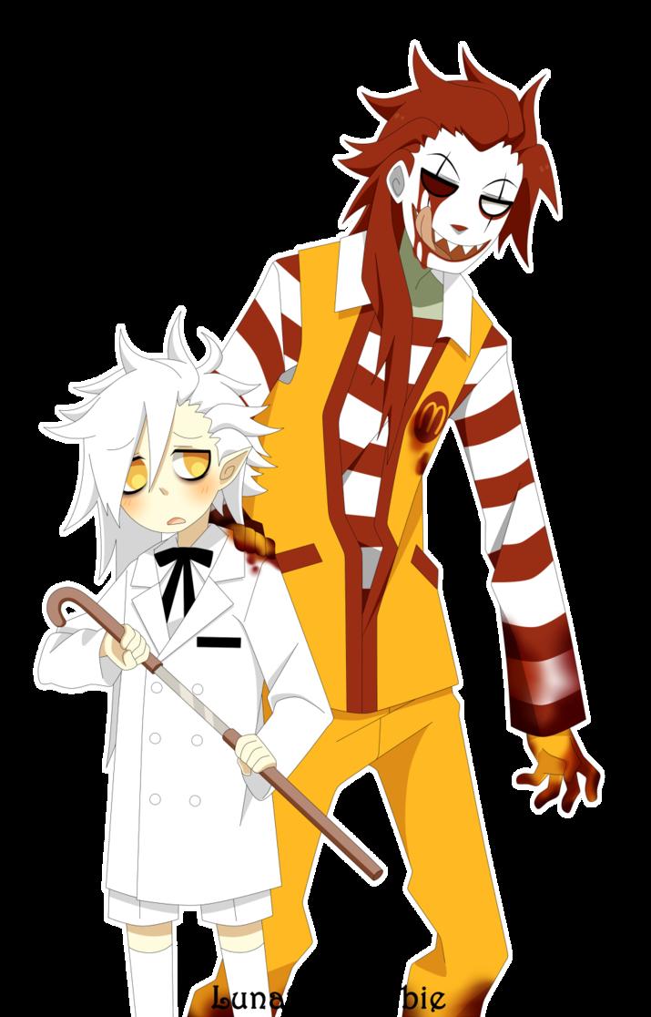 Kfc clipart mcdonalds McDonalds by Explore Ronald KFC