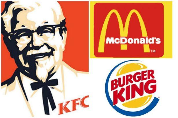 Kfc clipart mcdonalds  at McDonald's have McDonald's