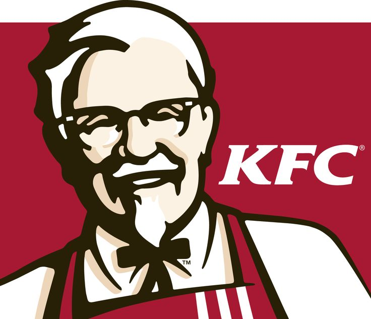 Kfc clipart mcdonalds logo Best commonly by Colonel images