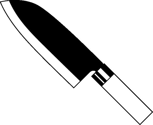 Black & White clipart knife Images Clip Panda Knife Clipart