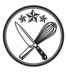 Khife clipart chef This so a with whip