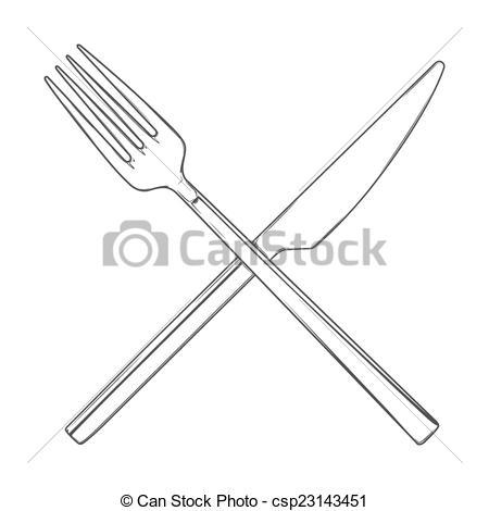 Knife clipart crossed Clipart von Clipart collection Gekreuzt