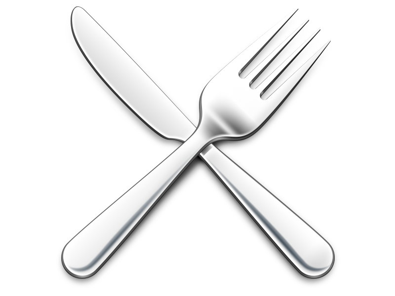 Knife clipart crossed Nichols Knife Dribbble Free Clip
