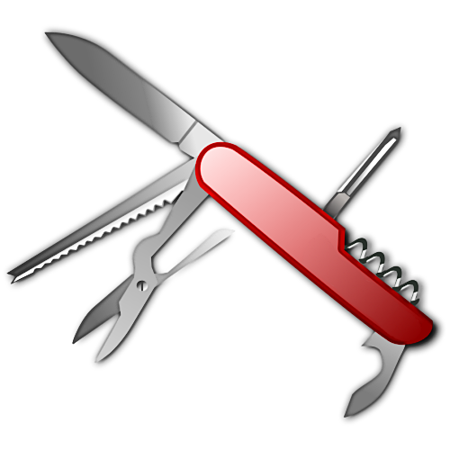 Knife clipart electrician Clipground Pocket Clipart Knife clipart
