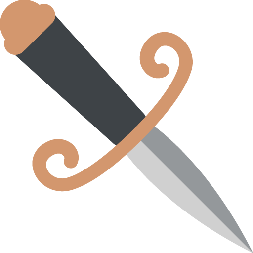 Knife clipart emoji Facebook 658 Email ID#: co