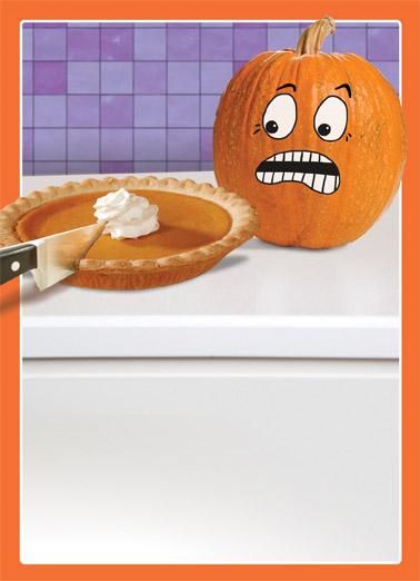 Knife clipart funny halloween Halloween Funny beware! jack Ecards